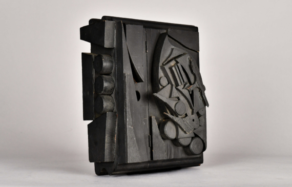 Image by Louise Nevelson
