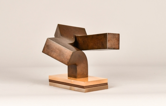 Image by Clement Meadmore