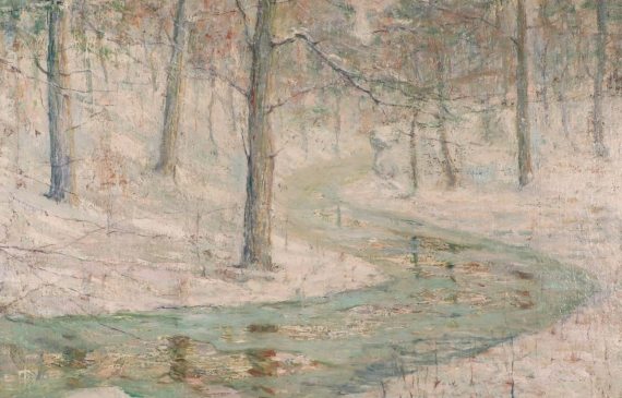Image by Ernest Lawson